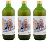 Aloes Ferox 3l 100% BIO czysty sok, eko