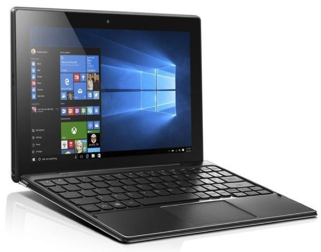 Tablet Lenovo Miix 310 Intel Z8350 4GB 64GB W10 zdjęcie 2