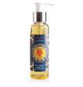 Olej do masażu antycelulitowy o zapachu cytrusowym - 125 ml