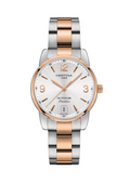 ZEGAREK Certina DS Podium Lady Quartz Precidrive C034.210.22.037.00
