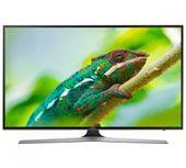 Telewizor SAMSUNG UE50MU6172 Smart TV 4K