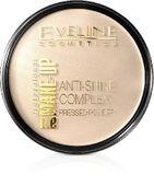 Eveline Art Professional Make-up Puder prasowany nr 33 golden sand  14g