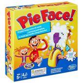 Gra Ciastem w Twarz B7063 Pie Face HASBRO