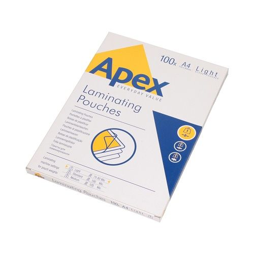 Folia-APEX-A4-80mic