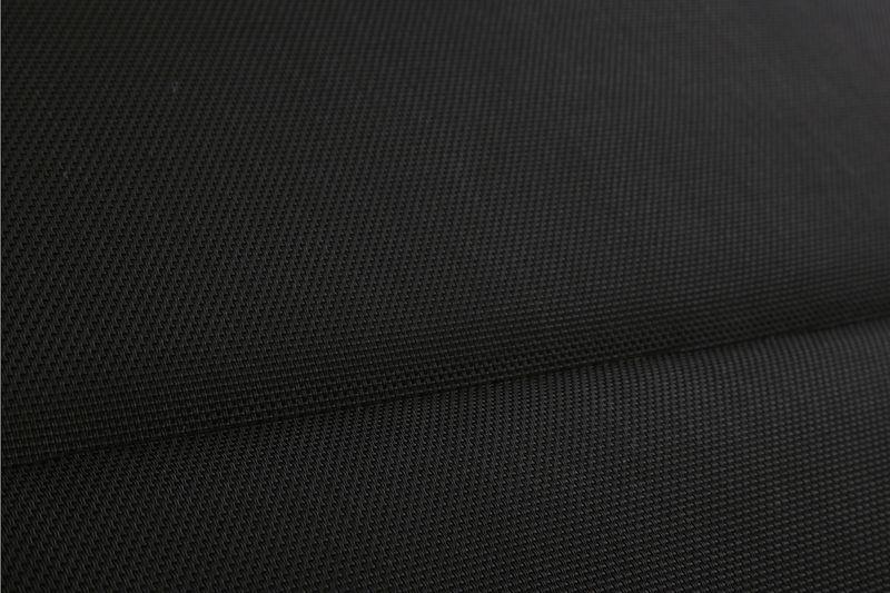 Leżak ogrodowy aluminiowy Ibiza Silver / Black zdjęcie 4