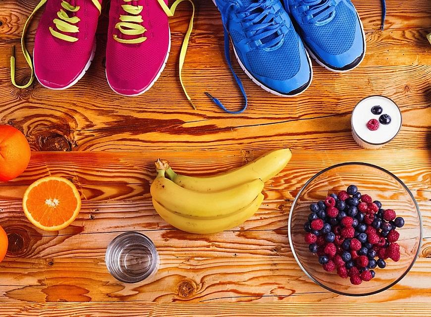 Koşu Öncesi Ve Sonrası Beslenme Nasıl Olmalı? - Barçın Sportmen Blog