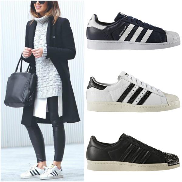 siyah-beyaz-adidas-superstar-kombin
