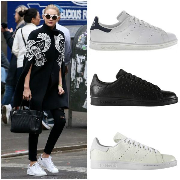 siyah-beyaz-adidas-stansmith-kombin