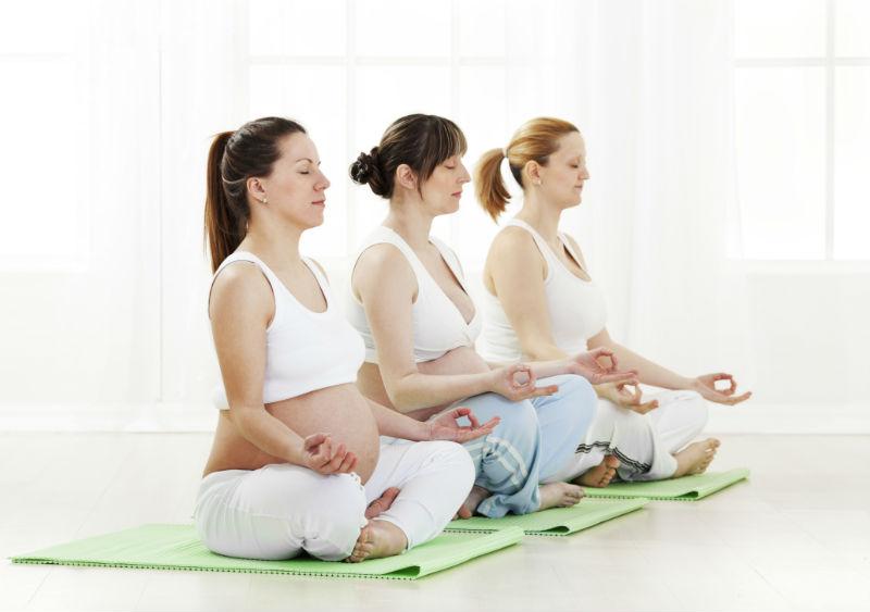 hamile-yoga