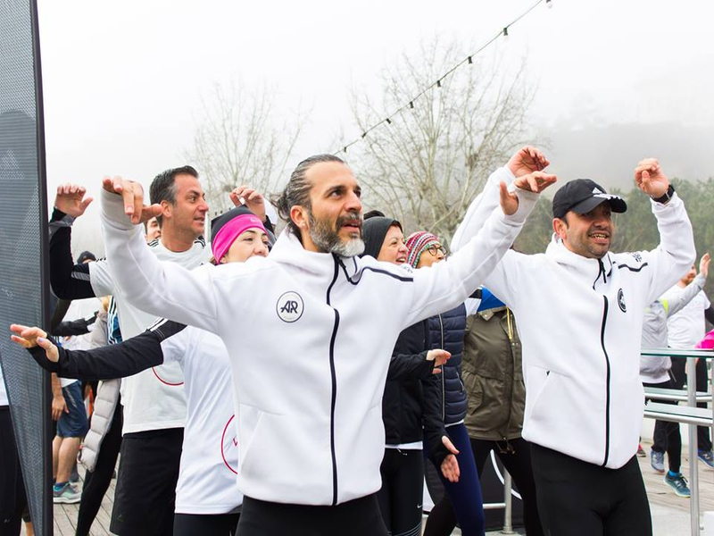 adidas runners istanbul