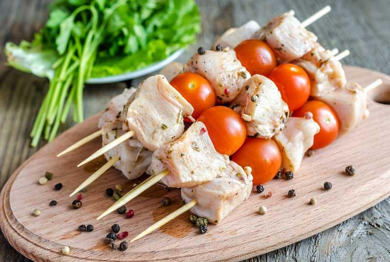 Pratik ve Doyurucu Diyet Yemek Tarifleri