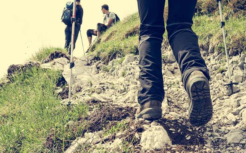 trekking-ayakkabisi