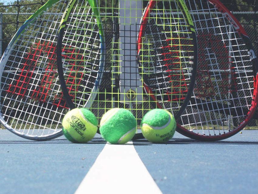 tenise-baslama