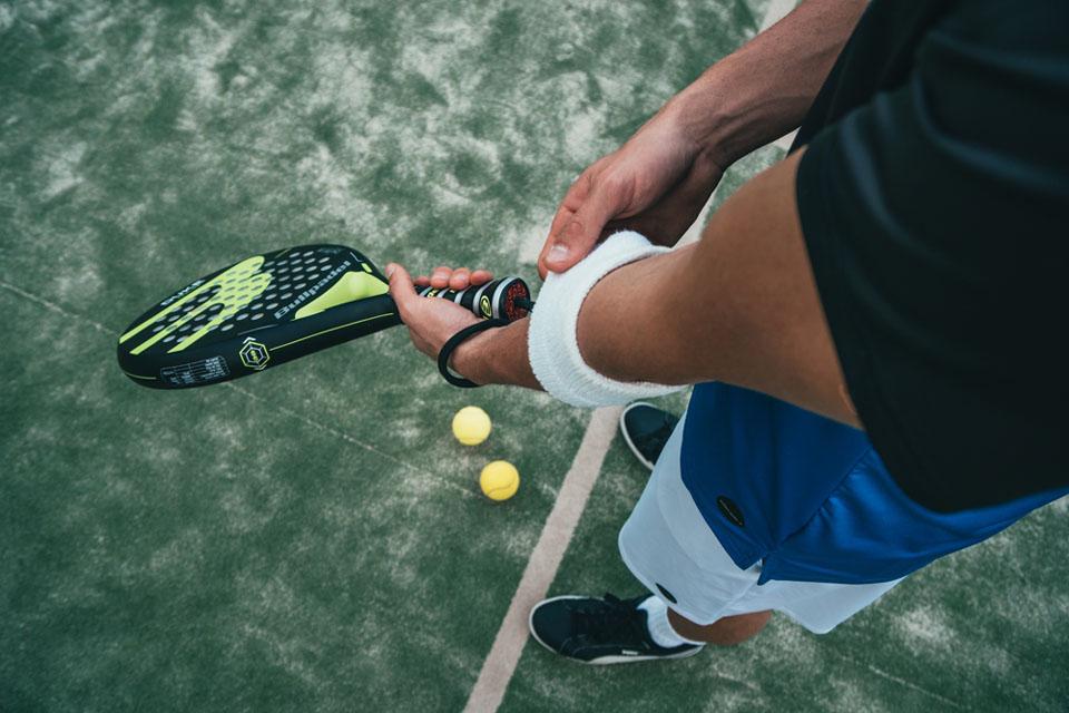 tenisin tarihi