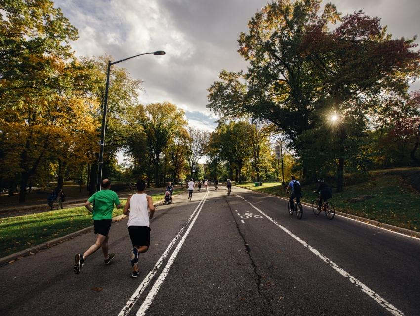 Koşu Yaparken Dikkat Edilmesi Gerekenler