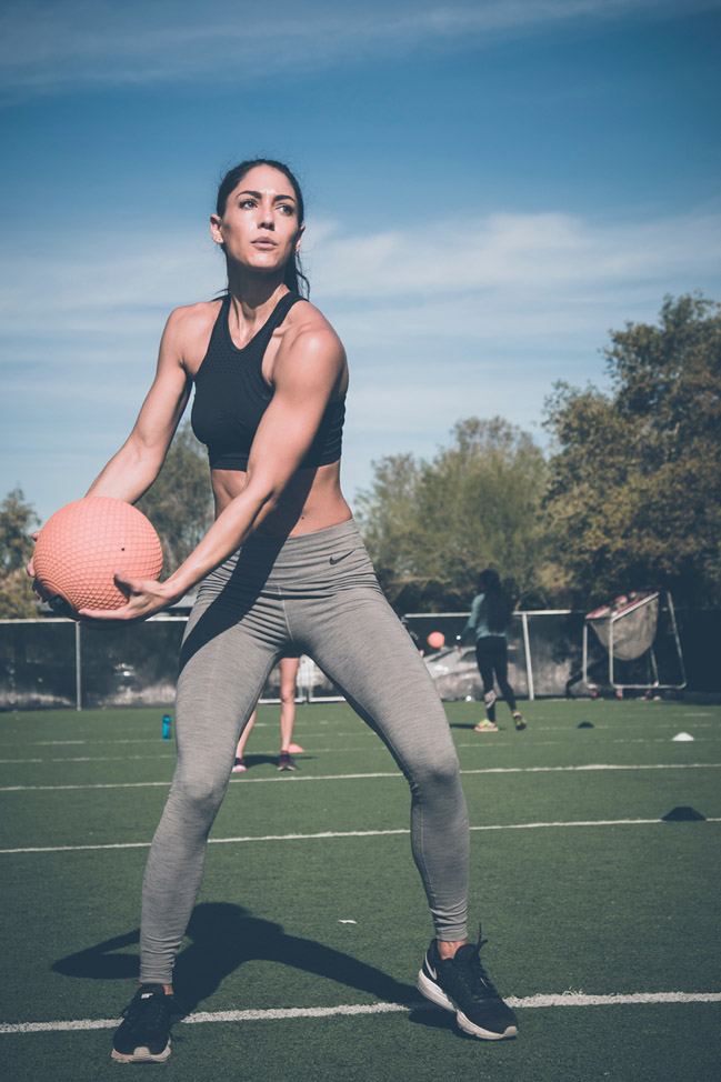 Karın Bölgesi İçin Her Yerde Uygulanabilecek Core Egzersizleri