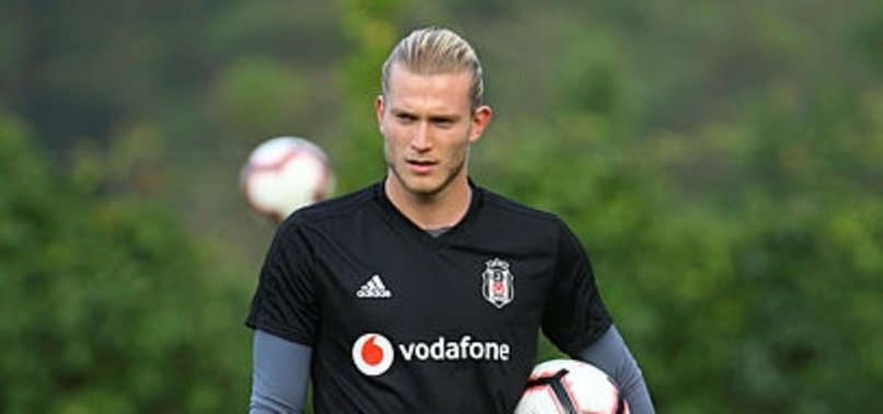 Beşiktaşın yeni kalecisi Loris Karius 2