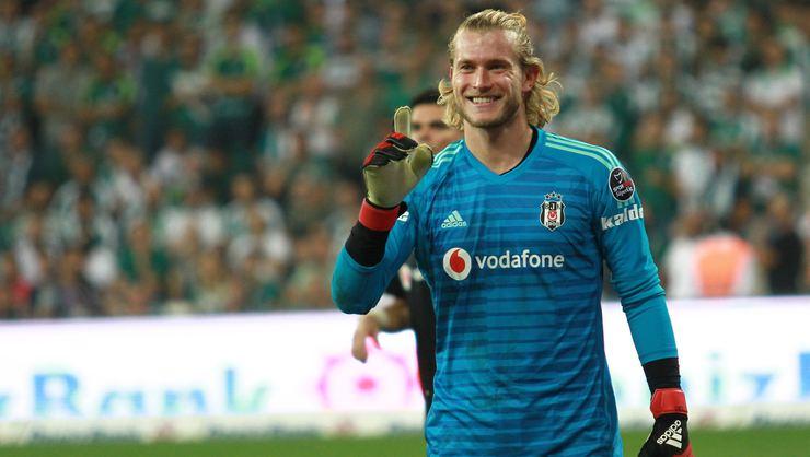 Beşiktaşın yeni kalecisi Loris Karius 4