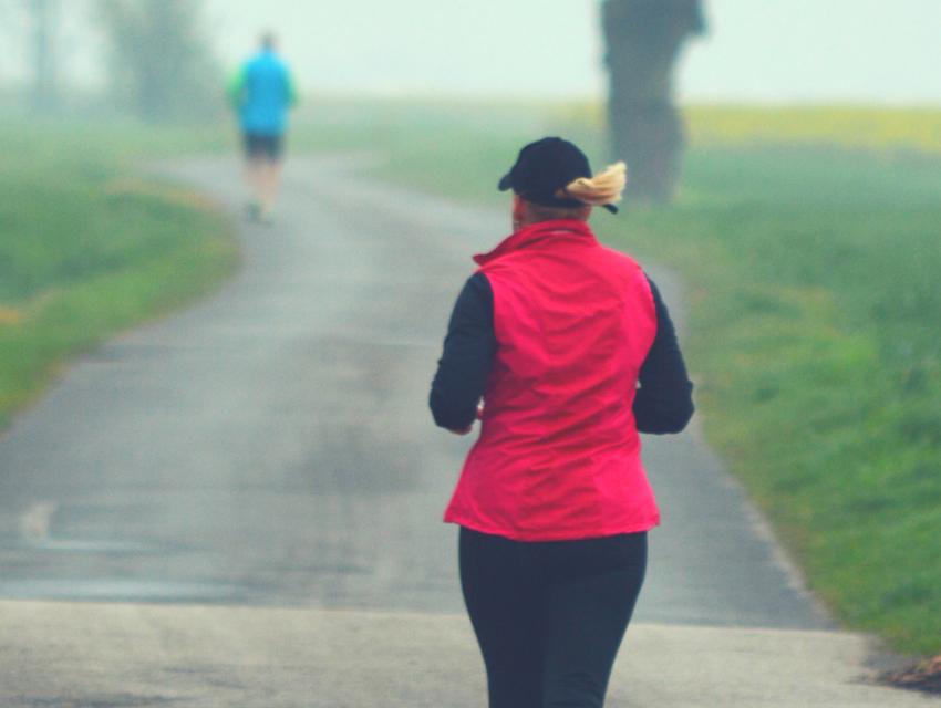 Bu Sonbaharda Spora Başlamak İçin 5 Neden 3