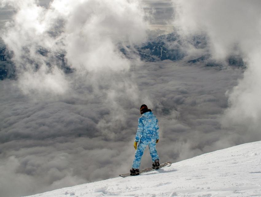 Kış Sporları Nelerdir, Kış Döneminde Yapılabilecek Sporlar