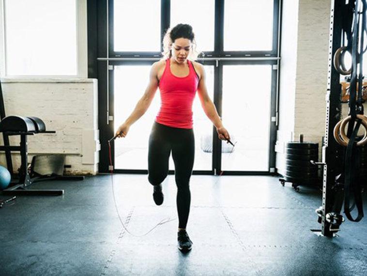 İp Atlama ve İp Atlamanın Faydaları