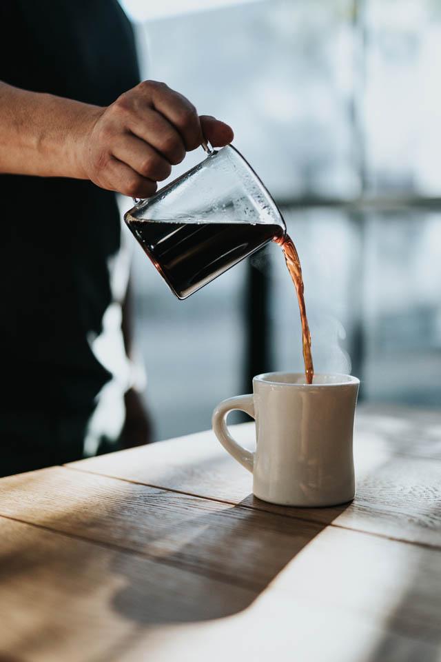 Spordan Önce Kahve Tüketimi ve Önemi 4