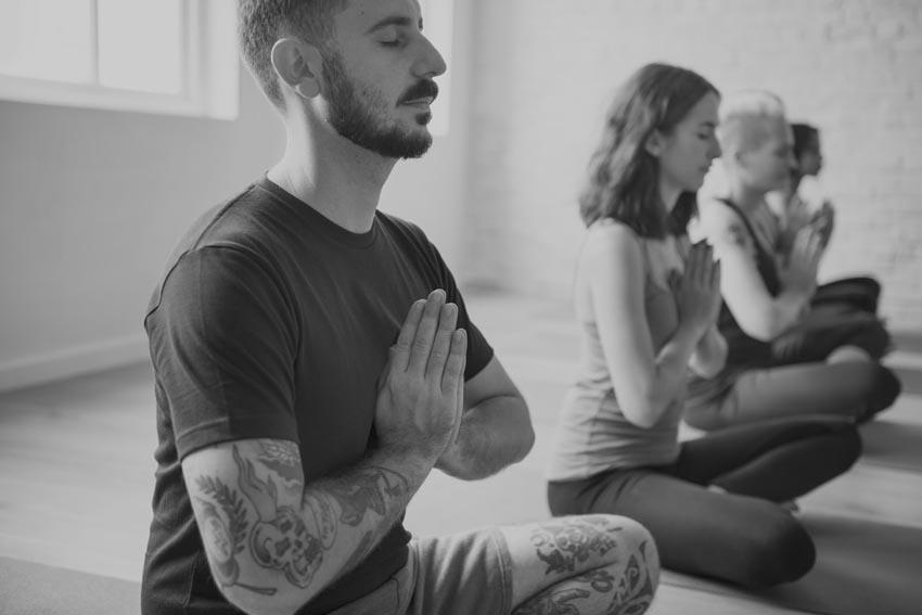 Nefes Egzersizleri İle Kendinizi Rahatlatın