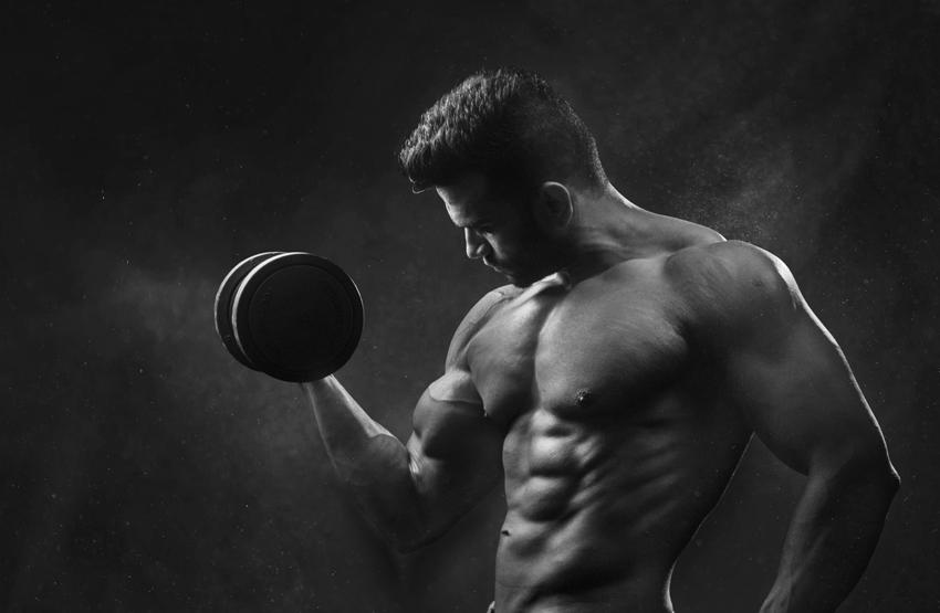 fitness aletleri kullanımı dambıl