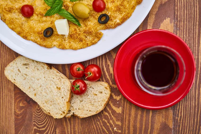 Sporcu Kahvaltı Önerileri ve Pratik Kahvaltı Tarifleri