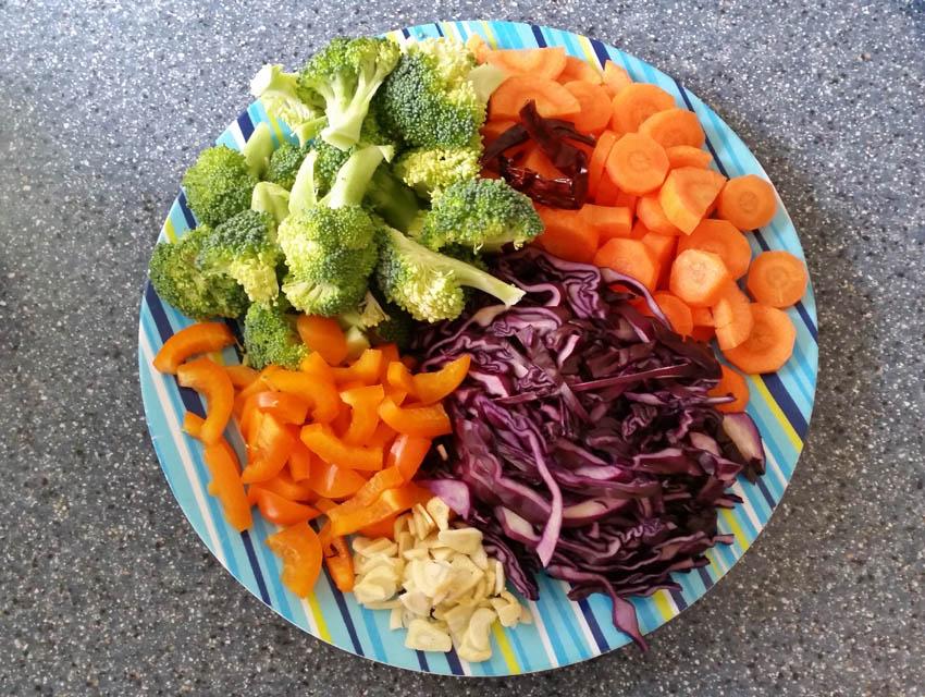 Lifli Gıdalar Nelerdir ve Faydaları Nedir