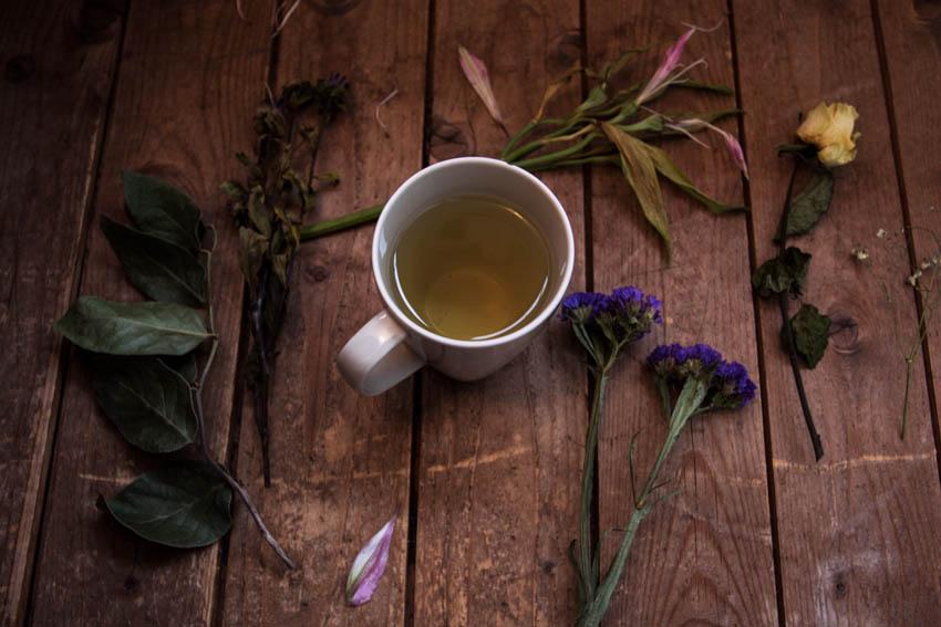 yağ yakan besinler yeşil çay