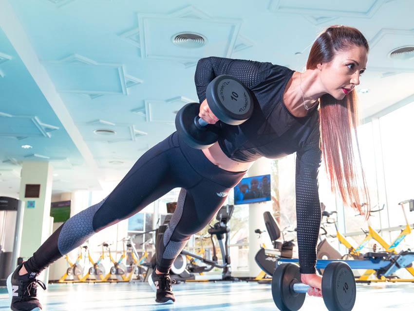 fitness egzersizleri beslenme