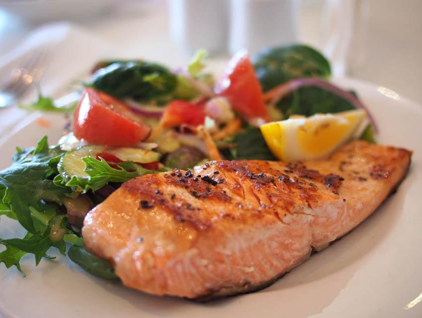 protein yemekleri