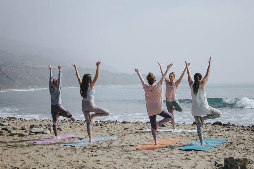 yoga hakkında 5