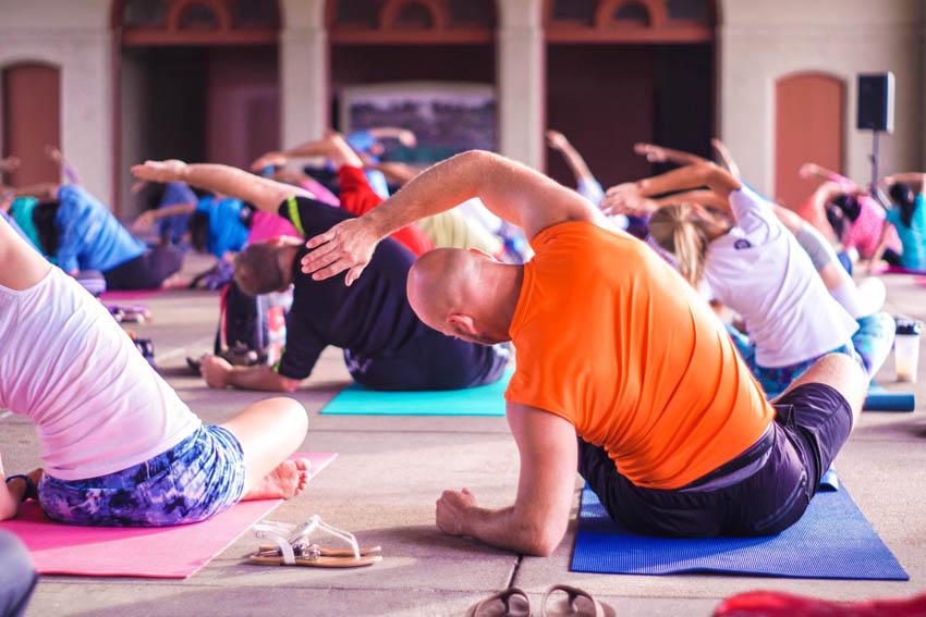 yoga hakkında 2