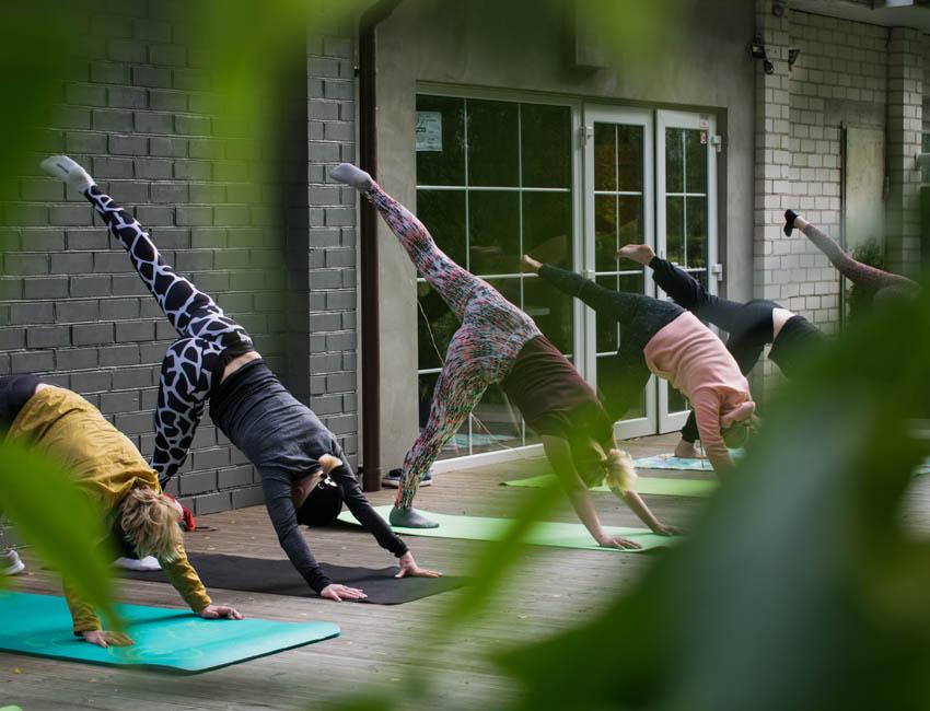yoga hakkında 4