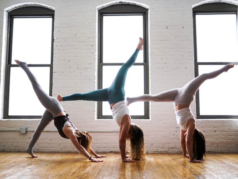 yoga hakkında