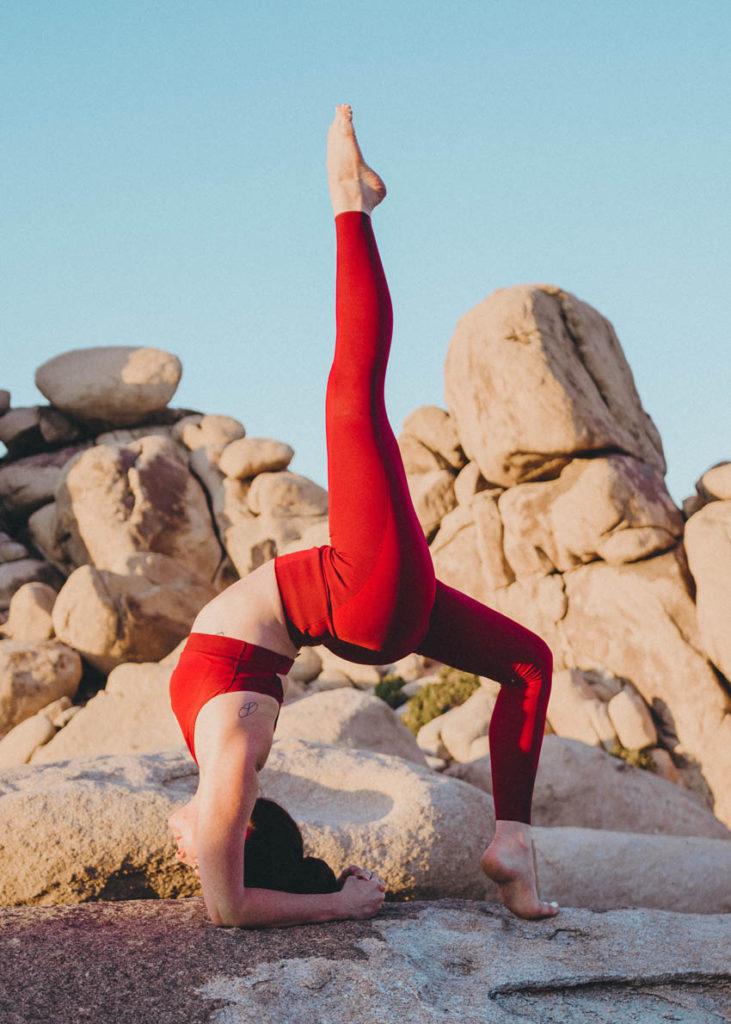 yogaya yeni başlayanlar için 3