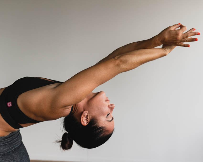 yogaya yeni başlayanlar için 2