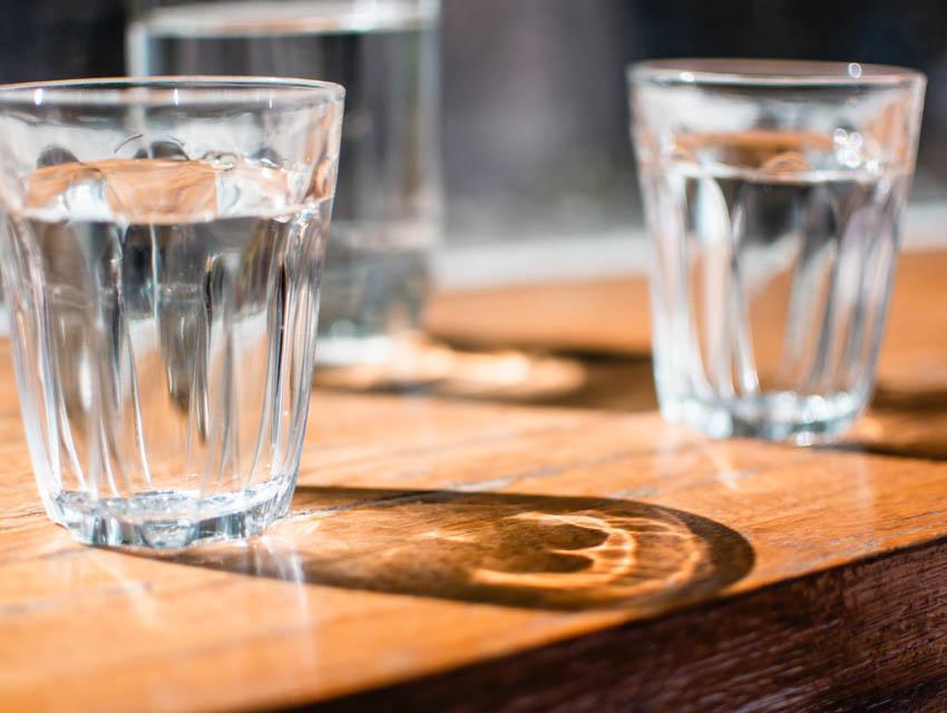 su içme alışkanlığı