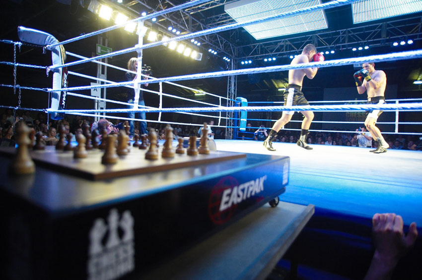 yeni spor dalları chessbox