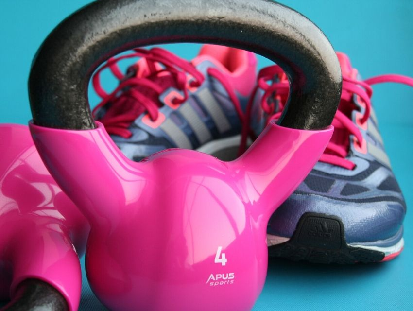 fitness çantası