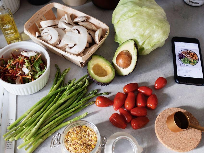 sağlıklı beslenme programı