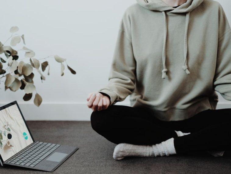 evde meditasyon nasıl yapılır