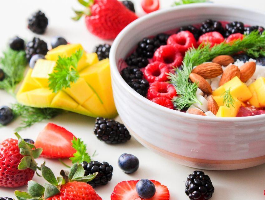 Sağlıklı Beslenmede Renklerin Önemi 1