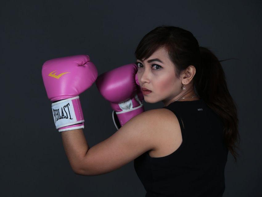 kol egzersizleri boks