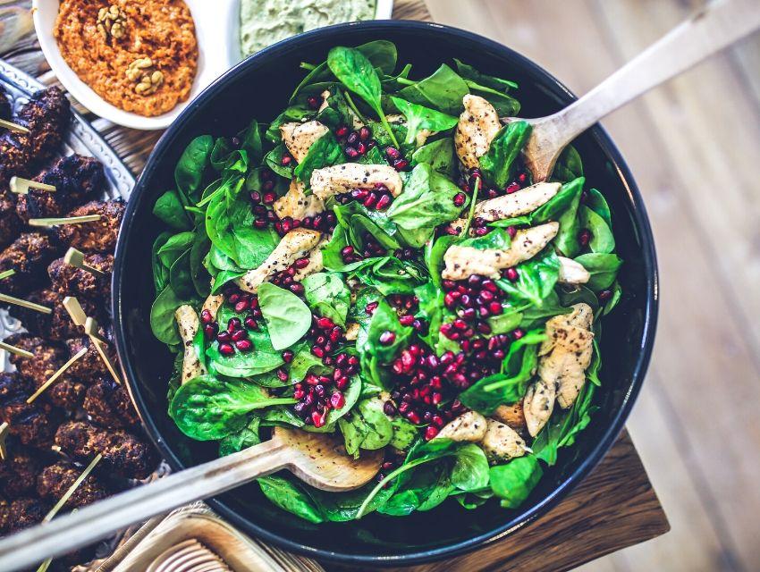 Sağlıklı Beslenmede Renklerin Önemi 2
