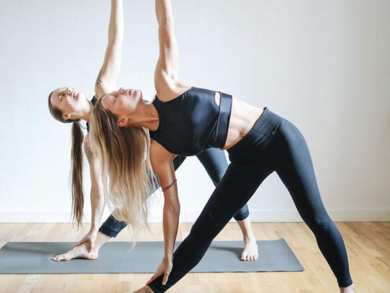 Yazın Fitness Yapacaklara Tavsiyeler