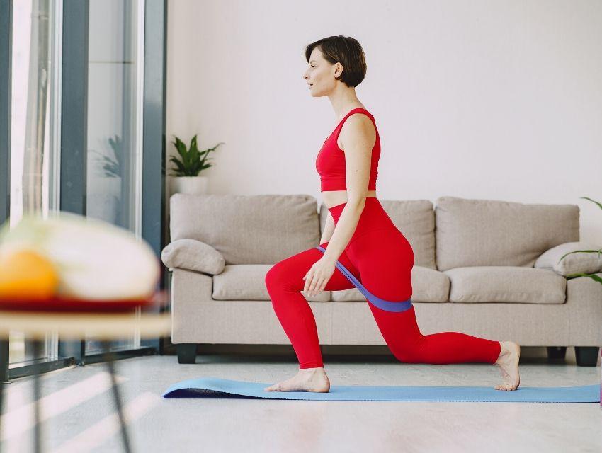 Egzersiz Yapmanın 4 Önemli Faydası