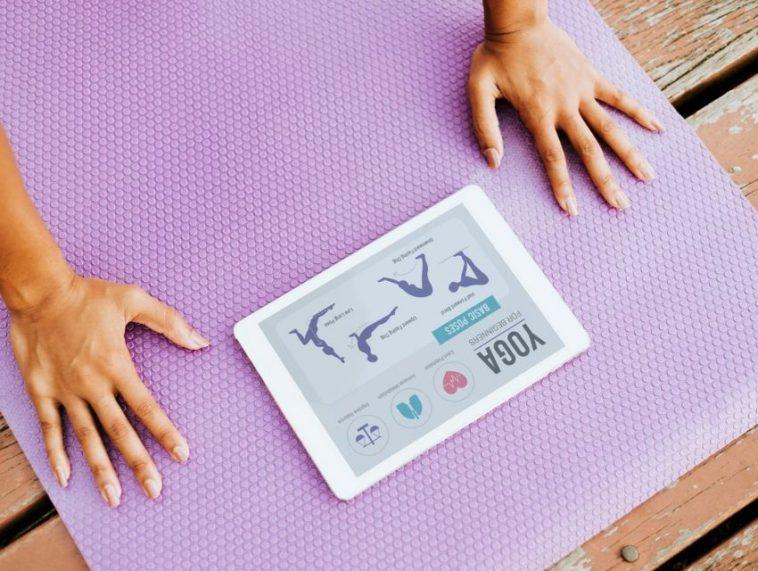 faydalı fitness uygulamasıları